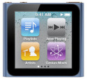 Refurbished Apple iPod nano 8GB MP3 Player