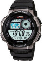 Casio Men's Digital Sports Watch + pickup at Walmart