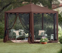 Waterproof Hexagon Gazebo