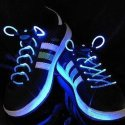 Flashing Light LED Shoelaces