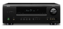 Denon 375W 5.1 3D Ready Home Theater Receiver