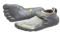 Vibram Men's FiveFingers KSO Barefoot Running Shoes