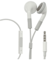 Refurb Apple Earphones with Remote and Mic
