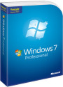Microsoft Windows 7 Professional Upgrade downloads for students