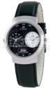 Men's Dual Time Zone Watch