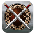 iPhone or iPad App Freebies: Medieval HD, Alarmed