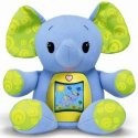 LeapFrog Shapes with Ella Plush via Prime