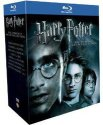 Harry Potter: Complete Collection on Blu-ray