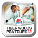 Tiger Woods PGA TOUR 12 for iPhone or iPad