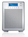 Sans Digital TowerSTOR 4-Bay SATA Hard Drive for $330 + free shipping