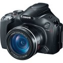 Canon SX40 HS 12MP Digital Camera Bundle