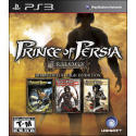 Prince of Persia Trilogy HD for PS3 via Prime