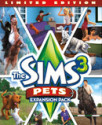 The Sims 3: Pets for Mac download preorders for $36