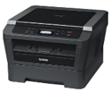 Brother WiFi Multifunction Laser Printer for $100 + free shipping, padding