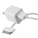 Apple USB Adapter, Cable for iPhone / iPod for $7 + free shipping
