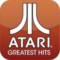 Atari's Greatest Hits, 100 games for iPhone, iPod, and iPad for free