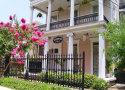 The Rathbone Mansion in New Orleans: 3-night stay