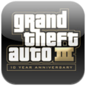 Grand Theft Auto 3 for iPhone and iPad, GTA: Chinatown Wars for iPhone for $1