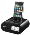 Refurbished Sony Dock / Clock Radio for iPod / iPhone