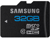 Samsung 32GB microSDHC Class 10 Card for $37 + free shipping