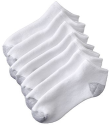Tek Gear Men's Low-Cut Socks 7-Pack