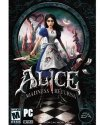 Alice: Madness Returns for PC downloads