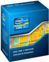 Intel Core i7-2700K Quad-Core 3.5GHz CPU w/ 2 games