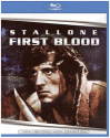 Blu-ray sale at Target: Rambo, Stargate, more for $5 each + $3 s&h