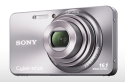 Sony DSC-W570 16MP 5x 720p Digital Camera