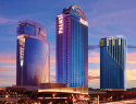 Palms Casino Resort in Las Vegas: Rooms w/ $25 credit per night