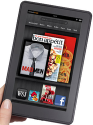 Refurbished Kindle Fire 8GB 7