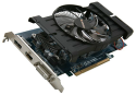 Radeon HD 6770 1GB PCIe Card w/ DiRT3