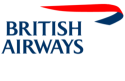 British Airways: Roundtrip fares to Europe