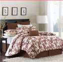 Avenue 8 Autumn Leaf 8-Piece Comforter Set