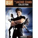 Jackie Chan 8-Movie Collection on DVD (updated)