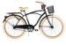 "Huffy Men's Nel Lusso 26"" Cruiser Bike for $130 + free shipping"