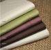 Blue & Green 350TC Organic Egyptian Cotton Sheet Set from $35 + $6 s&h