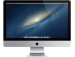 "Refurbished Apple iMac Ivy Core i5 Quad 27"" Desktop for $1,529 + free shipping"