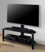 Bell'O Pamari Jackson Swivel TV Stand for $85 + pickup at Walmart