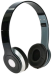 Fashion Over-the-Ear Stereo Headphones for $10 + $4 s&h