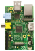 Raspberry Pi Model B Computer Board for $35 + $5 s&h