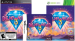 Bejeweled 3 for PS3, Xbox 360, or Nintendo DS for $2 + $3 s&h