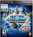 PlayStation All-Stars Battle Royale for PS3 for $10 + free shipping