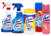 Lysol and Resolve All-Purpose Cleaning Value Bundle for $14 + $9 s&h