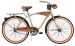 "Huffy Men's Panama Jack 26"" Cruiser Bike for $129 + free shipping"