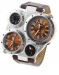 Men's Multi-Dial Analog Adventure Watch for $20 + free shipping