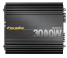 Coustic 650W RMS Mono Block Car Amplifier for $100 + free shipping