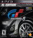 2 PS3 Video Games for $30 + $3 s&h: KillZone 2, Gran Turismo 5 XL, more