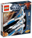 LEGO Star Wars Pre Vizsla's Mandalorian Fighter Play Set for $40 + $1 s&h