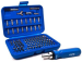 Capri Tools 101-Piece Security Bit Set for $17 + free shipping via Prime